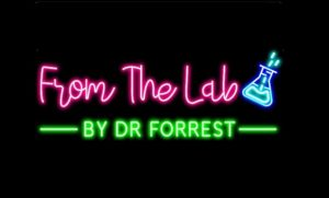 Dropship Projek FTL From The Lab by Dr Forrest