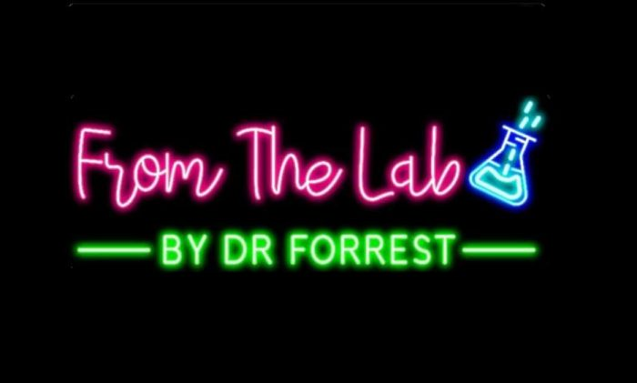 Projek FTL From The Lab by Dr Forrest